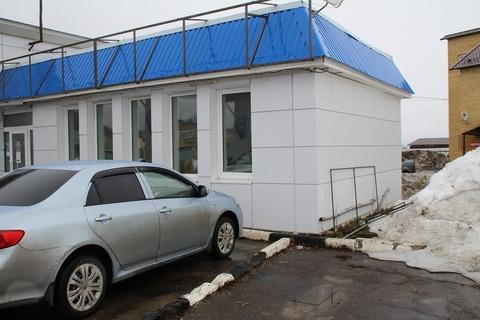 Сдается помещение под магазин на заправке город Карабаново - Фото 3