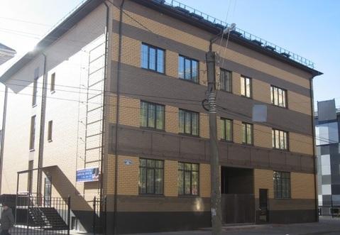 Офис, 16кв.м, ул.Суворова