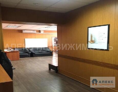 Аренда офиса пл. 215 м2 м. Марксистская в бизнес-центре класса С в . - Фото 2