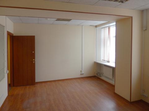Продажа офиса, Водный стадион, 223.8 кв.м, класс B. Бизнес Центр . - Фото 5