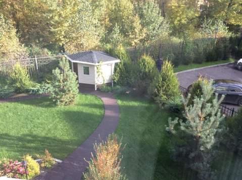 Таунхаус с земельным участком в кп Северная Слобода в черте г. Москва - Фото 2