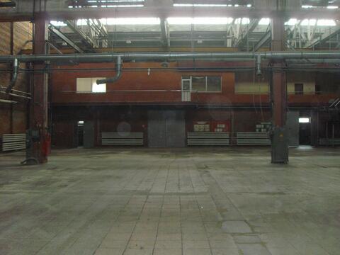 Производственное помещение 980 кв.м, кран-балка. - Фото 2