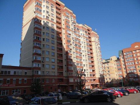 2-комнатная квартира в г. Долгопрудный с хорошим ремонтом - Фото 2