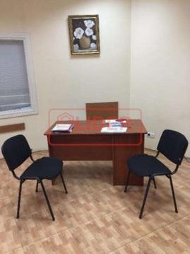 Меблированный Офис в р-не Вокзалов