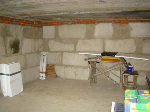 3х уровневый кирпичный гараж в г. Пушкино - Фото 4
