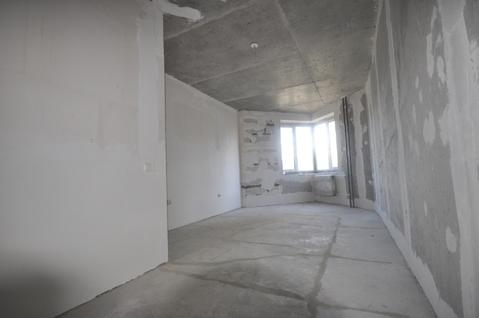 1 к.квартира 35,6 кв.м. в Приморском р-не, новый кирпичный дом - Фото 3