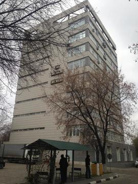 Лот: в132 Аренда офиса в Бизнес-центре на Андроновском шоссе - Фото 3