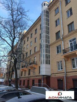 Продажа комнаты, м. Лесная, Большой Сампсониевский пр. - Фото 2