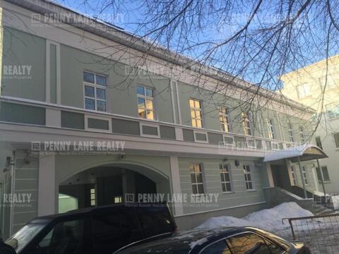 Продается офис в 13 мин. пешком от м. Новокузнецкая - Фото 1