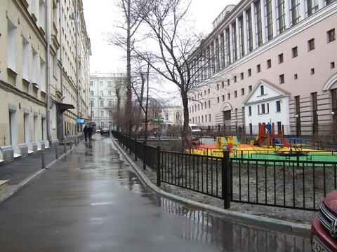 Продается 5-ти комнатная квартира в центре Москвы! - Фото 3