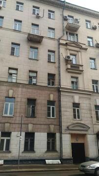 4-х комнатная квартира рядом с м.Новослободская - Фото 1