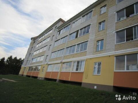 Двухуровневая квартира в Конаково - Фото 1