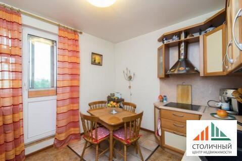 Просторная светлая квартира, с качественной современной отделкой и меб - Фото 2