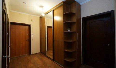 Купить Двухкомнатную Квартиру с ремонтом в монолитном доме. - Фото 3