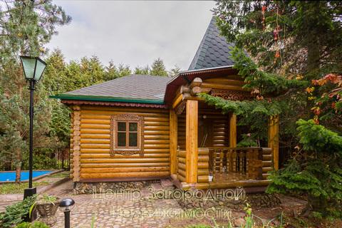 Дом, Осташковское ш, 19 км от МКАД, Жостово, деревня. Осташковское . - Фото 4