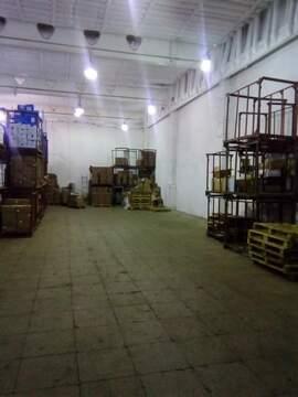 Сдаются холодные склады, Обнинск - Фото 1