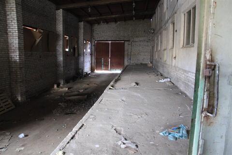 Производственно-складская база с жд - Фото 4