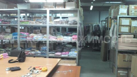 Аренда склада пл. 230 м2 м. Тульская в Даниловский - Фото 3