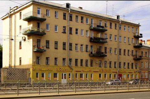 Продажа комнаты 20,9 кв.м. на Лиговском проспекте 203-207 - Фото 4