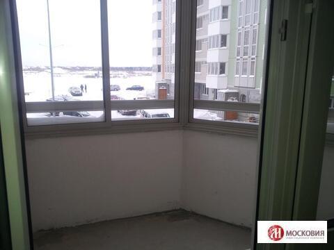 Продажа 1- комнатной квартиры Новой Москве, новостройка с ремонтом - Фото 2