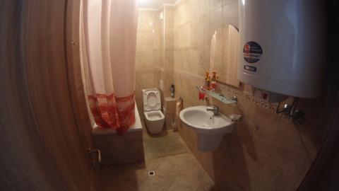 Двухкомнатная квартира 75 кв. м на берегу моря в Болгария - Фото 5