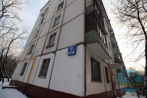 Продается 2 комнатная квартира на улице Окской - Фото 3