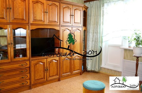 Продается 1-комнатная квартира в Зеленограде к.1519 - Фото 5