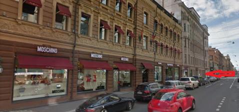 Объявление №43253291: Помещение в аренду. Санкт-Петербург, Большой П.С. пр-кт., 57,