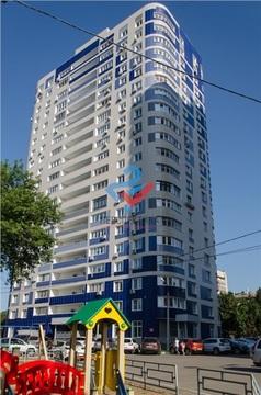 Квартира по адресу Рихарда Зорге, 69 - Фото 1