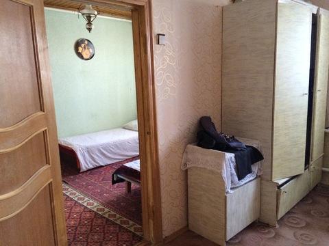Продается кирпичный дом 70 кв. м, на участке 8 соток, в пгт Шарапово - Фото 3