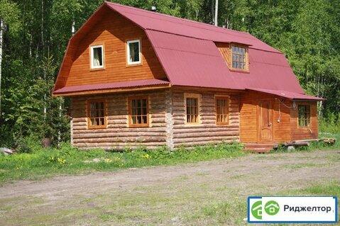 Аренда дома посуточно, Нагорное, Выборгский район - Фото 2