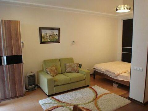 Сдаю однокомнатную квартиру, Буденного, 6 - Фото 1