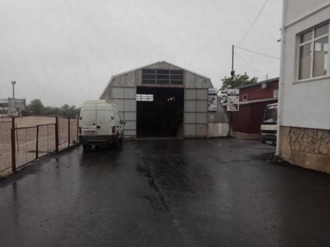 Аренда производственного помещения, Севастополь, Индустриальная Улица - Фото 2