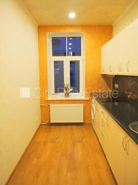 Аренда квартиры, Улица Бривибас - Фото 1