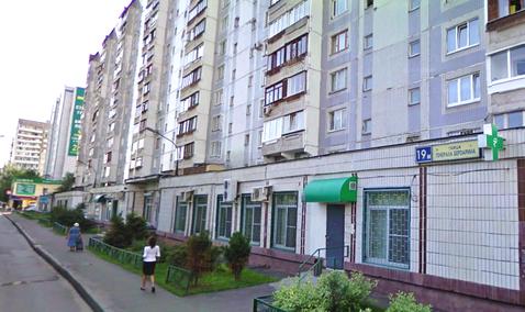 Аренда 2-ком. кв, Берзарина 19 к 1 2/16 панель - Фото 1