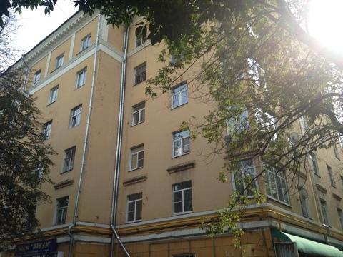Продажа 2-х комнат м.Перово - Фото 1