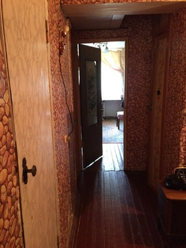 Квартира 2-ка в с. Аксиньино Ступинский район - Фото 5