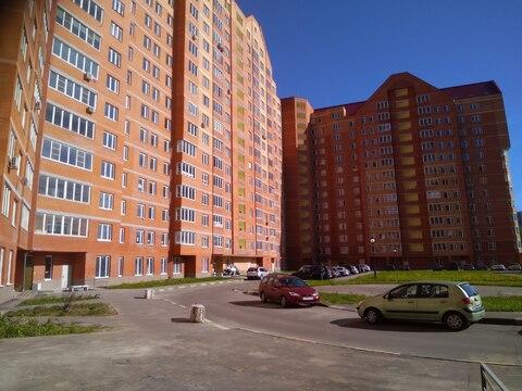 Большая квартира в кирпичном доме - Фото 2