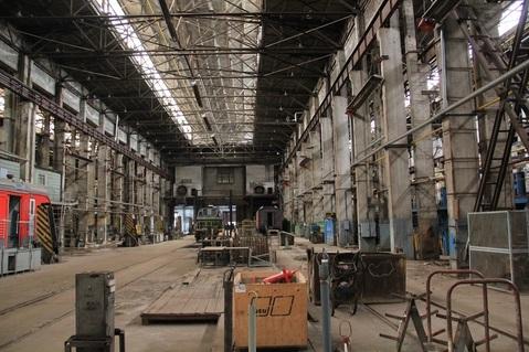 Продам производственный корпус 29 000 кв.м. - Фото 3