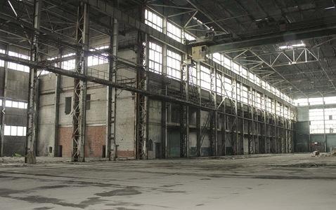 Сдам производственный корпус 24 000 кв.м. - Фото 5