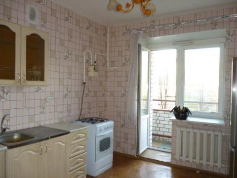 Сдается 4 комнатная квартира в заволжском р-не в хорошем сотстоянии - Фото 1