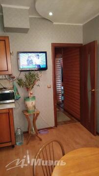 Продажа квартиры, м. Улица Горчакова, Чечерский проезд - Фото 4