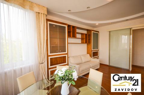 5ти комнатная квартира с дизайнерским ремонтом на улице Новаторов! - Фото 2