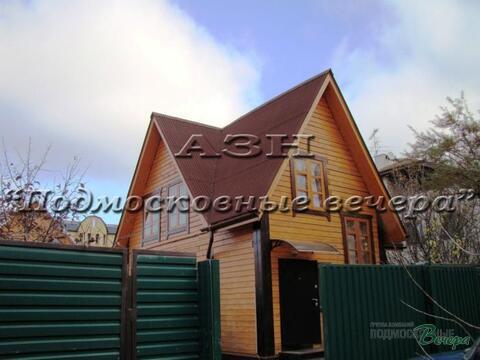 Киевское ш. 1 км от МКАД, Дудкино, Дача 105 кв. м - Фото 4