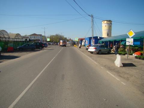 Магазин , пгт.Михнево, Ступинский район - Фото 4