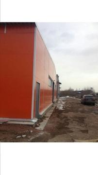 Сдаётся производственно-складское помещение 320 м2 - Фото 2