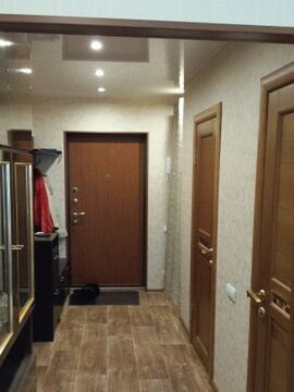 Продажа квартиры, м. Выхино, МО г. Жуковский. Федотова - Фото 2