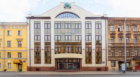 Объявление №44491770: Помещение в аренду. Санкт-Петербург, ул. Полтавская, 6,