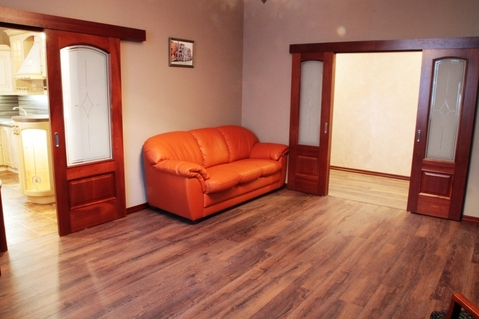 В аренду квартира в новом доме на мосфильмовской 53 - Фото 4