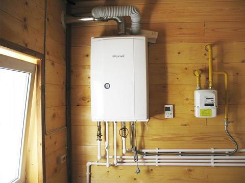 Дом в Мышецком с газом - Фото 3